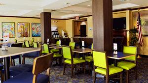 Restaurant - Holiday Inn Express Hotel & Suites Waller