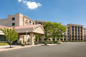 Exterior view - Crowne Plaza Hotel Valley Forge King of Prussia