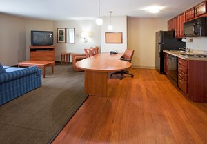 Suite - Candlewood Suites Air Seaport Fort Lauderdale