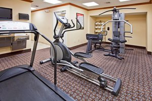 Fitness/ Exercise Room - Candlewood Suites Air Seaport Fort Lauderdale