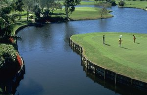 Golf - Candlewood Suites Air Seaport Fort Lauderdale