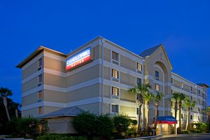 Exterior view - Candlewood Suites Air Seaport Fort Lauderdale