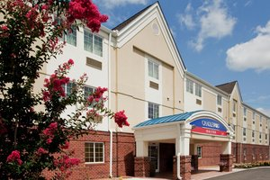 Exterior view - Candlewood Suites Colonial Heights