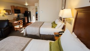 Room - Candlewood Suites South Springfield