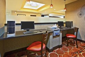 proam - Holiday Inn Express Hotel & Suites Springfield