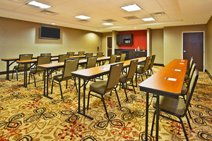 Meeting Facilities - Holiday Inn Express Hotel & Suites Springfield