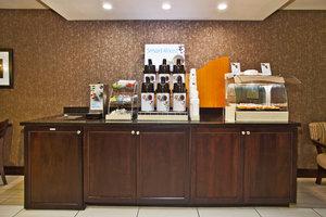 Restaurant - Holiday Inn Express Hotel & Suites Springfield