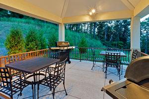 Lobby - Candlewood Suites West Hazleton