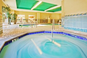 Pool - Holiday Inn College Park