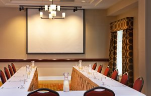 Meeting Facilities - Holiday Inn College Park