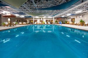 Pool - Holiday Inn Cherry Creek Denver