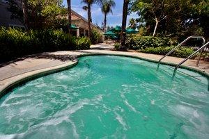 Pool - Holiday Inn Resort Anaheim