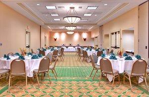 Ballroom - Holiday Inn Resort Anaheim