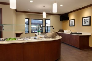 Restaurant - Staybridge Suites Midland