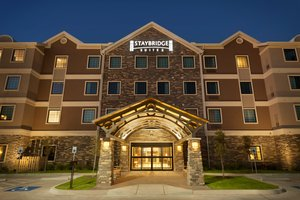 Exterior view - Staybridge Suites Midland