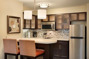 Room - Staybridge Suites Midland
