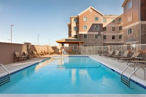 Pool - Staybridge Suites Midland