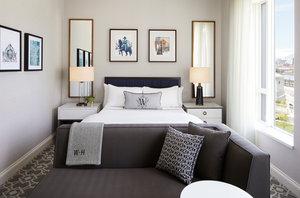 Room - Whitney Hotel Beacon Hill Boston