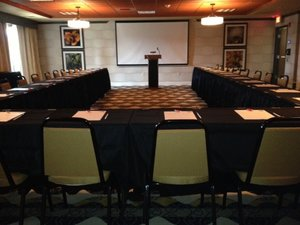 Meeting Facilities - Holiday Inn Express Hotel & Suites Madison