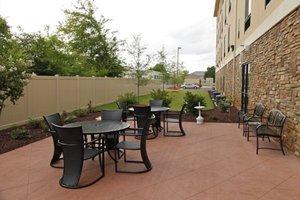 proam - Holiday Inn Express Hotel & Suites Madison