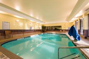 Pool - Staybridge Suites Columbia