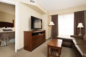 Suite - Staybridge Suites Columbia