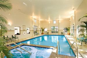 Pool - Staybridge Suites Chesapeake