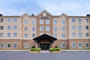 Exterior view - Staybridge Suites Chesapeake
