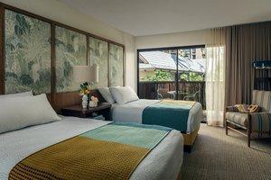 Exterior view - White Sands Hotel Waikiki Honolulu