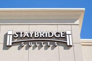 Exterior view - Staybridge Suites Dearborn