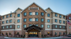 Exterior view - Staybridge Suites Schererville