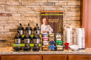 Restaurant - Staybridge Suites Schererville