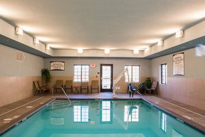 Pool - Staybridge Suites Schererville
