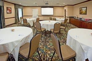 Meeting Facilities - Staybridge Suites Webster