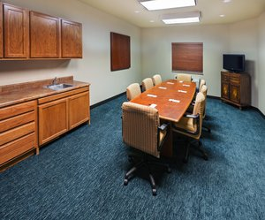 Meeting Facilities - Candlewood Suites Tulsa
