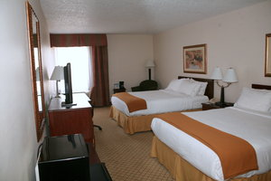 Room - Holiday Inn Express Hope