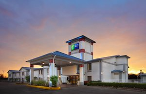 Exterior view - Holiday Inn Express Hope