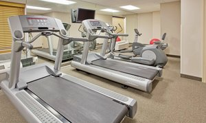 Fitness/ Exercise Room - Candlewood Suites O'Fallon