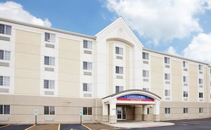 Exterior view - Candlewood Suites O'Fallon
