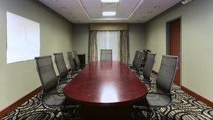 Meeting Facilities - Holiday Inn Express Hotel & Suites Fredericksburg