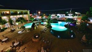 proam - Holiday Inn Express Hotel & Suites Fredericksburg