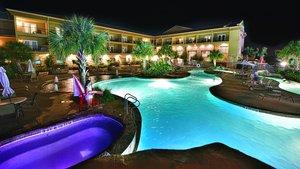 Pool - Holiday Inn Express Hotel & Suites Fredericksburg