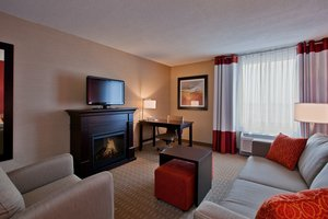 Suite - Holiday Inn Express Hotel & Suites Chatham