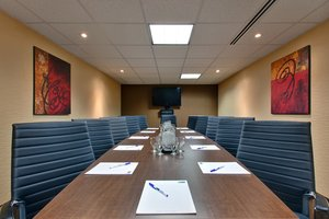 Meeting Facilities - Holiday Inn Express Hotel & Suites Chatham