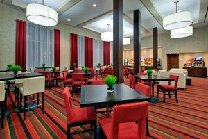 Restaurant - Holiday Inn Express Hotel & Suites Chatham