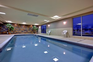 Pool - Holiday Inn Express Hotel & Suites Chatham