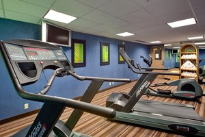 Fitness/ Exercise Room - Holiday Inn Express Hotel & Suites Chatham