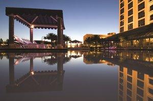 Pool - MGM Beau Rivage Hotel Biloxi