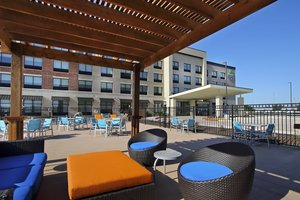 Exterior view - Holiday Inn Express Hotel & Suites Northwest Frisco