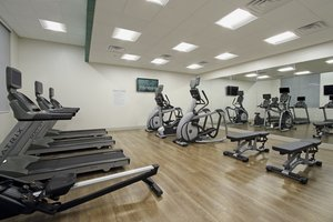 Fitness/ Exercise Room - Holiday Inn Express Hotel & Suites Northwest Frisco